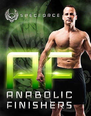 Anabolic Finishers