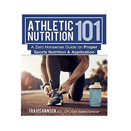 Athletic Nutrition 101