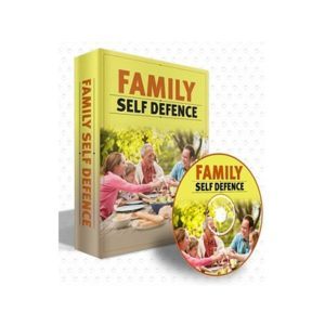 Family Self Defense System