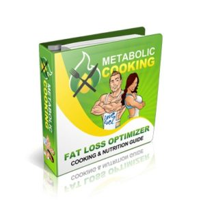 Metabolic Cooking