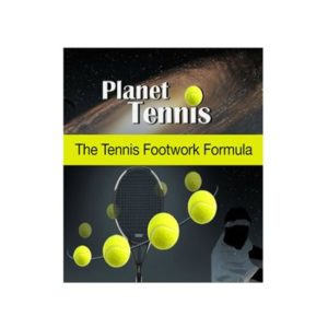 Tennis Footwork Formula