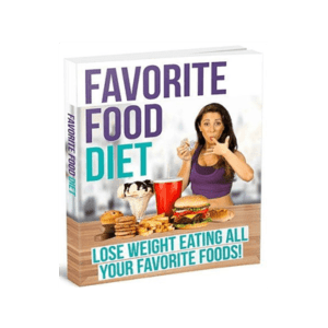 The Favorite Foods Diet