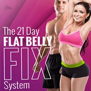The Flat Belly Fix