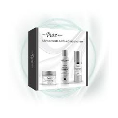 The Pure Body – Revitalize Skin